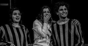 """Imagem: Espetáculo """"Ane"""" no SESC de Ribeirão Preto - Crédito: divulgação"""