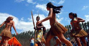 Indígenas Tupiniquim de Aracruz (ES) são descendentes diretos de povo que viu chegada dos portugueses