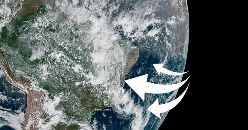 aumento de eventos climáticos extremos em São Paulo,eventos climáticos extremos,eventos climáticos extremos em São Paulo,tempestades,tempestades em São Paulo