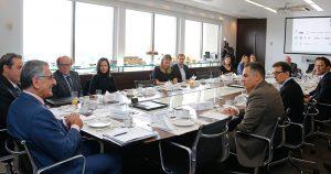 Comitê gestor apresenta os avanços na reforma do Museu do Ipiranga
