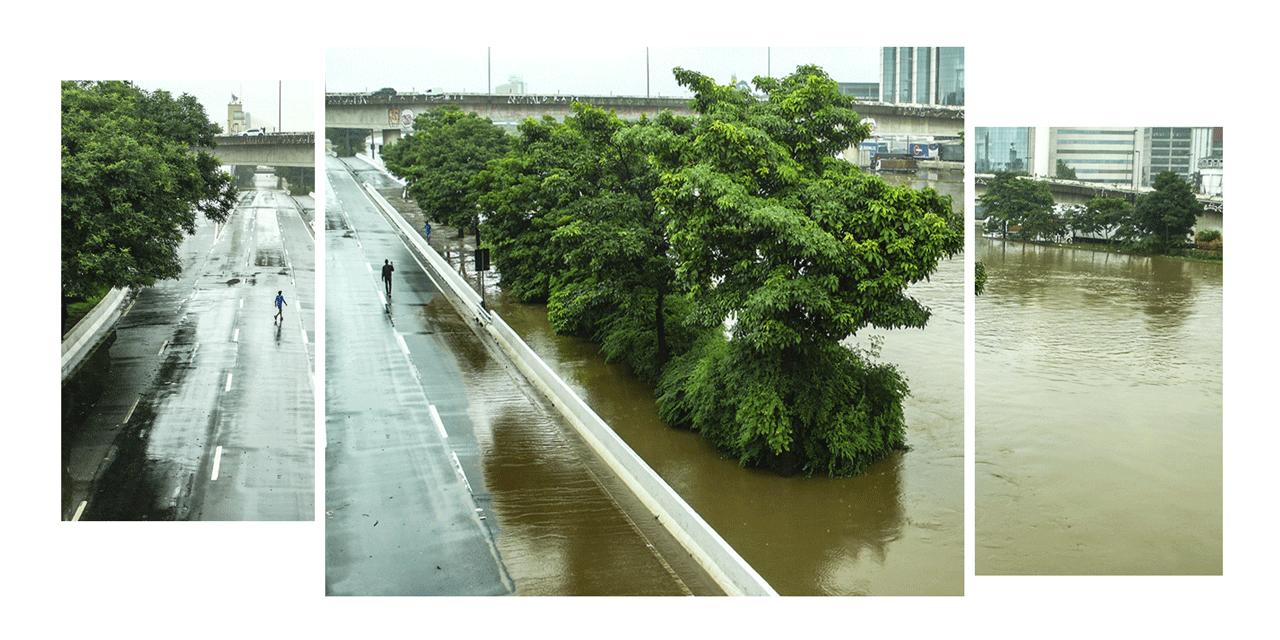 vulnerabilidade das cidades brasileiras aos efeitos do aquecimento global