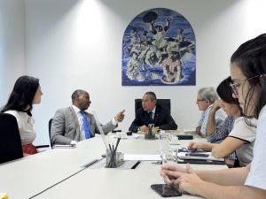 Comissão de Acompanhamento discute denúncias de fraude em cotas raciais