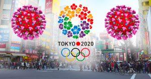 Decisão inédita do COI adia Jogos Olímpicos de Tóquio para 2021