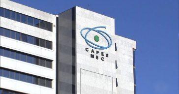 Capes - Foto: Reprodução/N1 Bahia