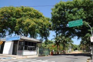 Cidade Universitária será fechada a partir do dia 23 de março