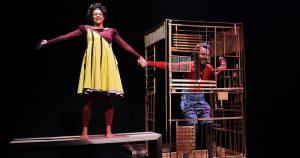 Peças de teatro on-line são estratégia de sobrevivência do setor cultural