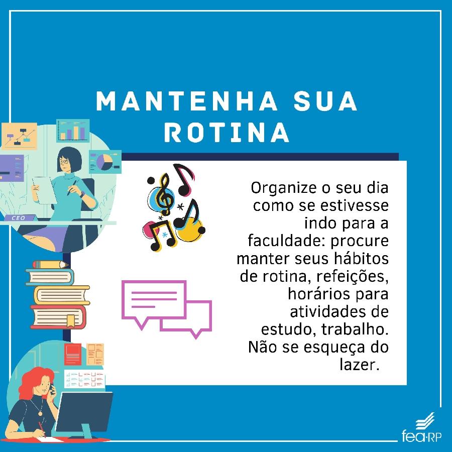 Textos e Design: Leonardo Rezende - Assistência de Comunicação da FEA-RP