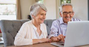 Cartilha orienta como idosos podem se manter saudáveis