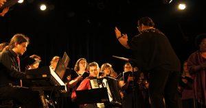 Coral da USP canta obras de Bach e Vivaldi