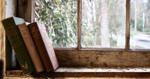 """""""A literatura é o instrumento mais potente para pensar o mundo"""""""