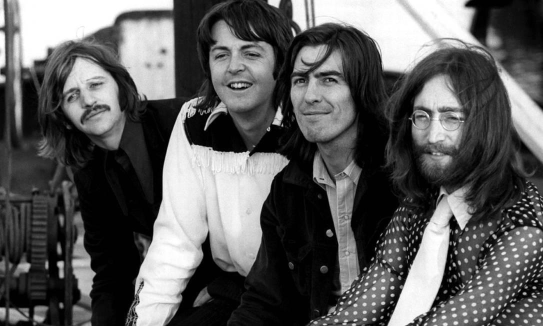 Hello, goodbye – ou a saga dos Beatles, do fim ao começo – Jornal da USP