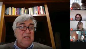 Abílio Baeta Neves analisa a situação atual e as perspectivas da pós-graduação