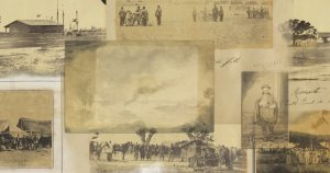 Na Guerra do Paraguai, a imprensa inovou com reportagens visuais