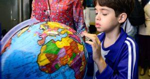 Livro virtual traz reflexões sobre a educação inclusiva no ensino de ciências