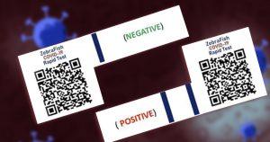 Cientistas brasileiros desenvolvem aplicativo para diagnóstico da covid-19
