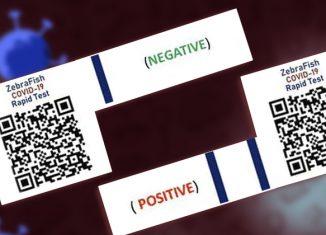Projeto brasileiro que ficou em terceiro lugar no Global Virtual Hackathon COVID19 foi selecionado dentre 600 de 45 países diferentes   Arte sobre Foto cedida pelo pesquisador: Cleber Siquette/Jornal da USP