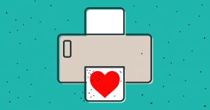 Partículas emitidas por impressoras a laser podem causar riscos à saúde do coração
