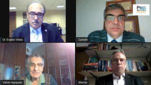 O papel do CNPq na pesquisa nacional é tema de debate