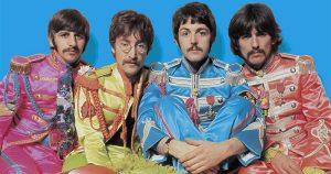 Cabelos usados pelos Beatles e Rolling Stones se integravam à mensagem das suas músicas