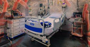 Teste único é capaz de diagnosticar tuberculose rapidamente e liberar leitos de isolamento respiratório