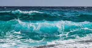 Estudo dos oceanos a partir do espaço permite maior compreensão do ambiente marinho