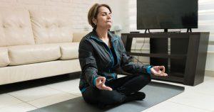 Estresse causado pela pandemia pode ser atenuado com técnicas de relaxamento