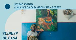Cinema da USP promove primeira sessão virtual da quarentena