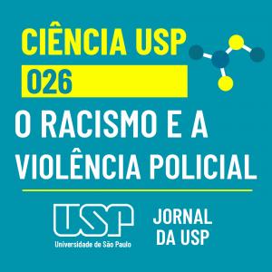 Capa do episódio Ciência USP #26