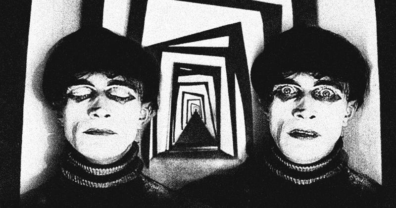 """Cem anos depois, """"O Gabinete do Dr. Caligari"""" reflete pânico atual – Jornal  da USP"""