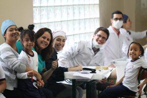 Pró-Reitoria de Graduação apoia projetos de alunos voltados para a comunidade