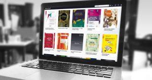 E-books de saúde estão disponíveis em biblioteca digital para comunidade USP