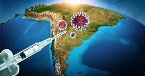 Identificados genes com maior potencial de gerar resposta imune à covid na América do Sul