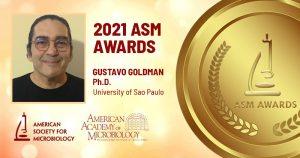 Pesquisador da USP recebe prêmio internacional por contribuição à microbiologia