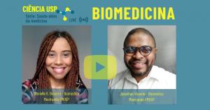 """Série """"Saúde além da medicina"""" estreia falando sobre a biomedicina"""