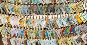 Instituto de Estudos Brasileiros destaca a literatura de cordel