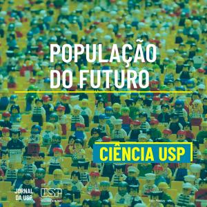 Capa de Ciência USP #35