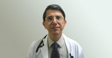 Prof. Dr. Charles Mady - Foto: InCor-HCFMUSP