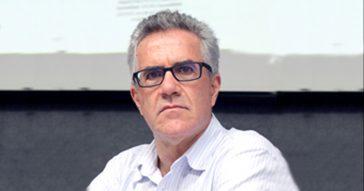 Marco Akerman - Foto: Divulgação / IEA-USP