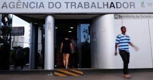 Desemprego deverá ser o grande problema do Brasil em 2021