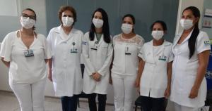 Em Ribeirão Preto o Hospital das Clínicas já iniciou a vacinação dos profissionais da linha de frente no combate à covid-19