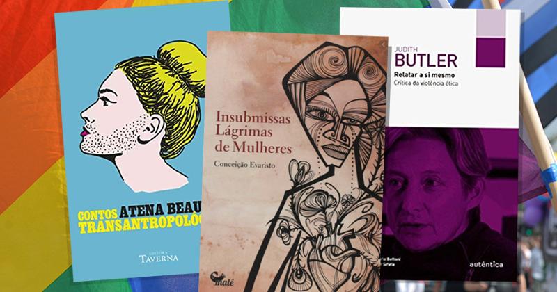 Literatura LGBTQI+