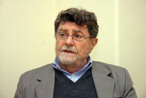 Adilson Carvalho foi diretor do Instituto de Geociências de 1995 a 1999