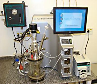 Biorreator - Foto: CTC