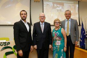 Novo diretor reforça a importância da educação física na promoção da saúde