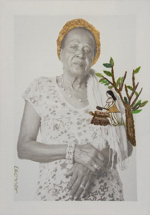 Exposição Fios do passado - Foto: Pola Fernandez