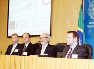 Rede promove a parceria internacional entre pesquisadores