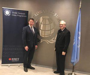 USP terá primeiro escritório regional de programa da ONU na América Latina
