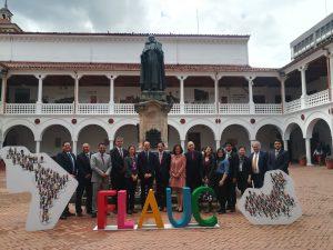 USP participa de rede de universidades da China e da América Latina
