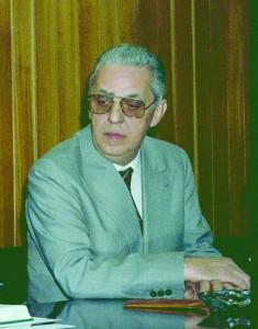 Luiz Edmundo de Magalhães – Jorge Maruta:Arquivo Jornal da USP