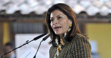 Ex-presidente da Costa Rica é a nova titular da Cátedra José Bonifácio